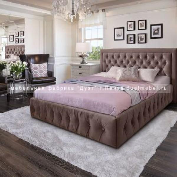 """Кровать """"Мальта""""  купить в Саратове по выгодной цене"""