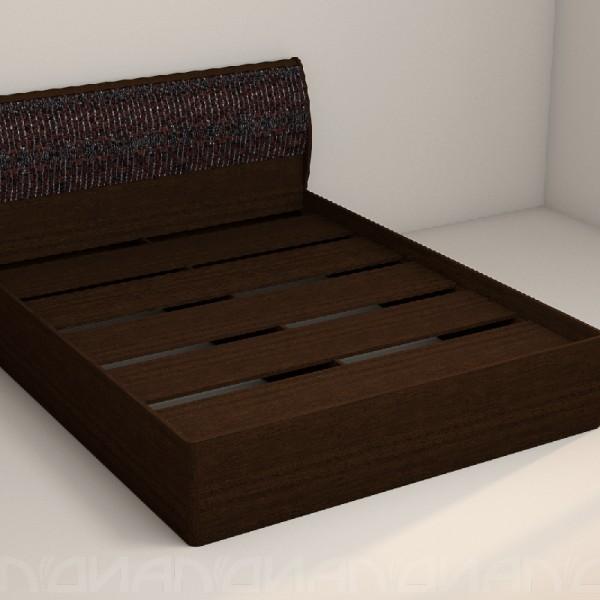 """Кровать  """"CAIMAN"""" купить в Саратове по выгодной цене"""