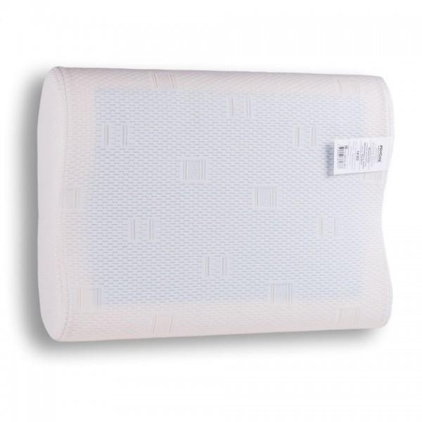 """Подушка """"Memory foam"""" с гелем купить в Саратове по выгодной цене"""